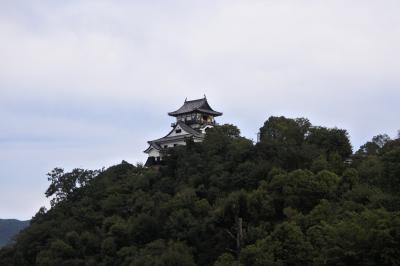 愛知県へ、結婚記念旅行