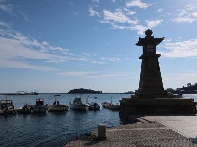 デパートついでに鞆の浦&仙酔島🏝