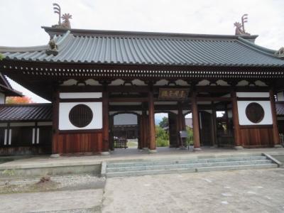 会津若松の會津藩校・日新館を見学・散策しました