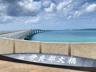 2020GoToトラベルで行く宮古島の旅③おすすめグルメ