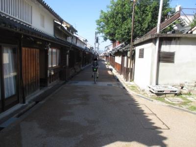 シニアのUAマイルで行く京都・橿原・奈良GOTO7日間 5)橿原神宮自転車さんぽ 奈良に移動し国立博物館見物