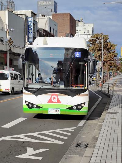 路線バスで山梨→伊豆の乗継を試みる(その1)