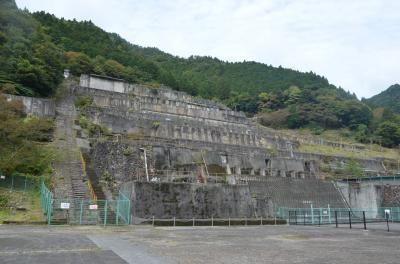 日本の発展を支えた「明延鉱山と神子畑選鉱場」跡を訪ねる