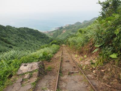 友達夫婦と定番の台湾大人旅