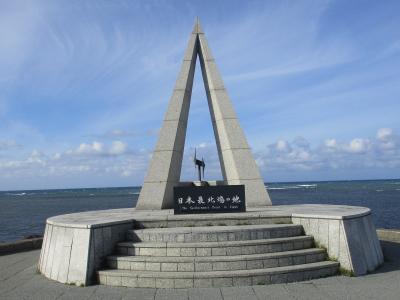 GOTOトラベル・ドライブ旅 Part11.日本最北端の地 稚内