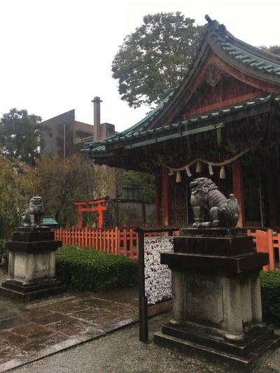 後藤観光で行く秋の北陸