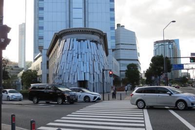 トリエンナーレ2020と横浜散歩