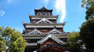 広島城巡り