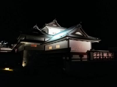 Go To 金沢 2日目