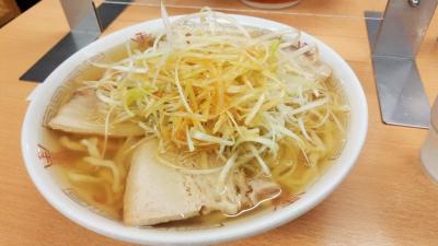 日本三大ラーメンの1つ「喜多方ラーメン」を食べに行ってきた!