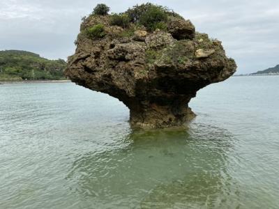 沖縄三泊四日の旅 1