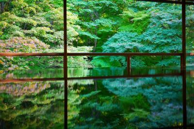 そうだ、(初秋の)京都行こう。平日の静かな古都を楽しむ5日間