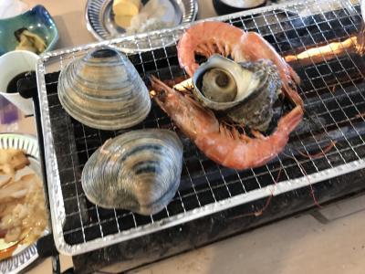 牡蠣食べよう!海の横で海鮮BBQ食べ放飲み放in千葉