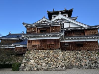 丹波市と福知山でGoto