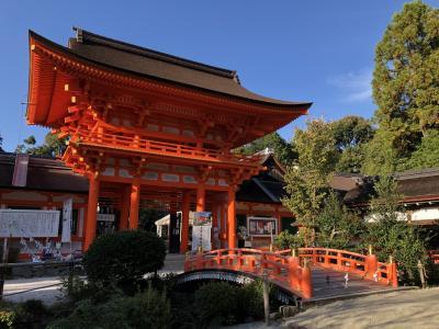車で行く京都日帰り旅行