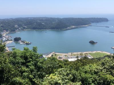 開国の街、下田を終戦記念日に散策