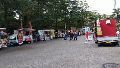 鶴舞公園 №4
