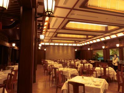 県内旅行でまたまた箱根へ ④富士屋ホテルへチェックイン~クラシックホテルを満喫!