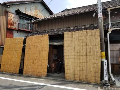 昭和レトロな麺「信濃屋」