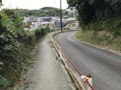 常石神社スタートして「泣きたい私は猫をかぶる」のロケ地などお散歩するコースはいかが?