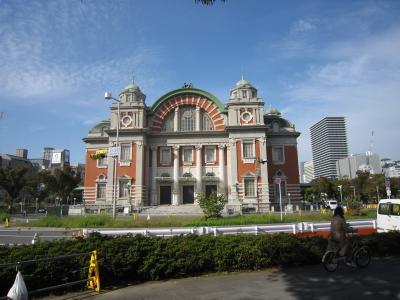 大阪 梅田から堺筋散策