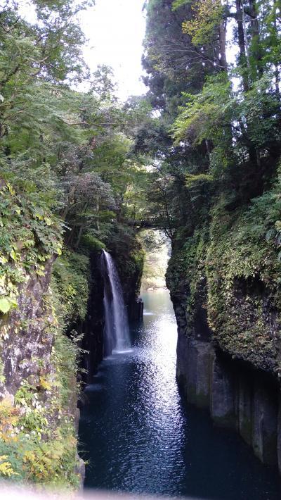 熊本~高千穂の旅【高千穂編】