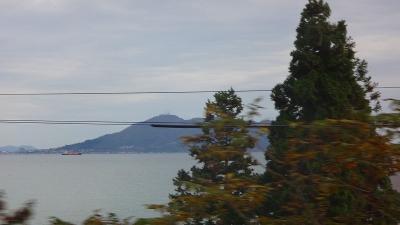 北海道函館から東北北部 電車の旅 4日目 函館~弘前へ 上巻。