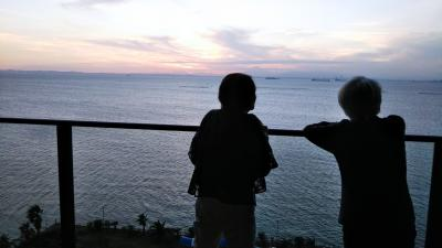 Go to travel   その壱  ホテル三日月 富士見亭