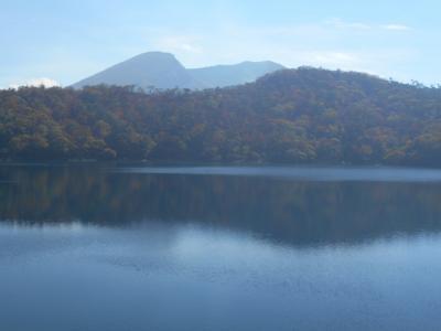 GoTo霧島 ⑤ えびの高原池巡り