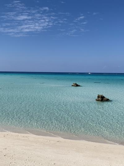10月の宮古島へ 1泊2日でも美しい風景に出会う旅!(2日目 17ENDの美しさ、通り池の雄大さに感動!)