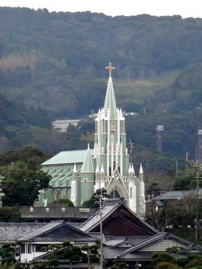 Go to にのって、日本の果てまで行ってやるぅ 6. 平戸、生月島 (長崎県)