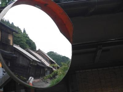 長崎から遥々、山陰へ☆妖怪の町から松江城~島根の不思議な信号機から銀のさんぽ路