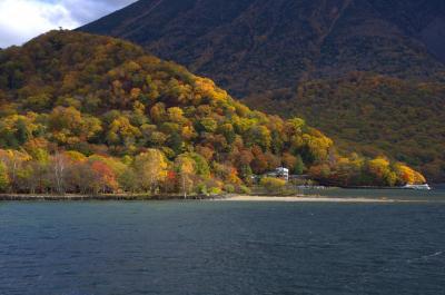 Go To Nikko ! 早起き×紅葉×結婚記念日×命がけの航海。