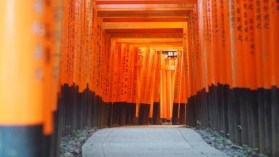 京都へGOTO 3泊4日(1日目)