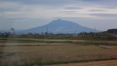 北海道函館から東北北部 電車の旅 4日目 函館~弘前へ 中巻。
