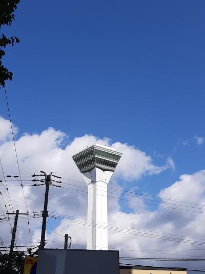 goto 湯の川温泉1/3 五稜郭、函館朝市