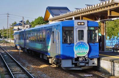 HIGH RAIL 1375 2号(JR東リゾート列車乗り比べ4日間 その2)