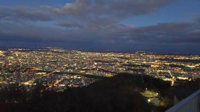Go to travel利用 札幌一泊二日食いしん坊女子旅!1