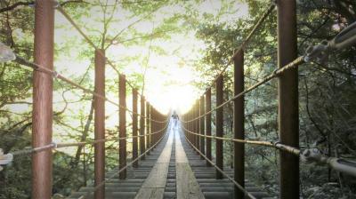 2020 Go to JAPAN COVID19回復プログラム 平家落人伝説が彩る山深き五家荘