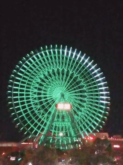 横浜滞在~♪