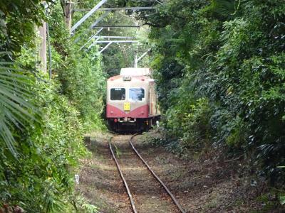 目指せ全駅・銚子電鉄に乗ってきた【その4】ラストスパート・個性的な4つの無人駅を巡る
