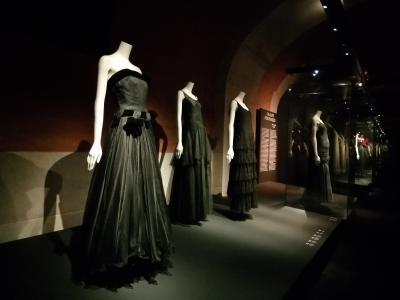 パリ・ガリエラ美術館でのシャネル展に感動!
