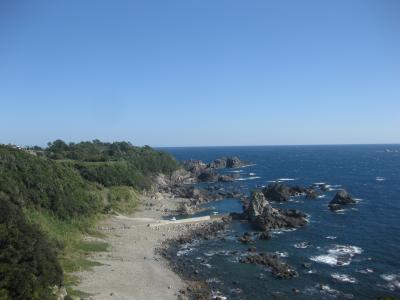 秋旅2020・本州最南端・潮岬の旅