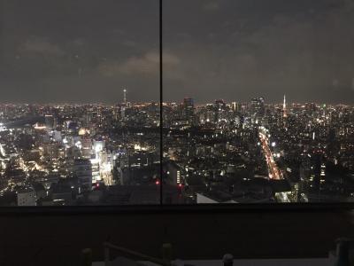2020年10月渋谷にお出かけ