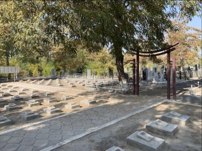 ウズベキスタン コーカンド旅行~コーカンドバザールと日本人墓地~