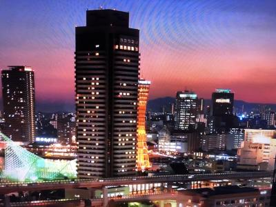 神戸・オリエンタルホテル・旧居留地と夜景を楽しむ・ことりっぷ