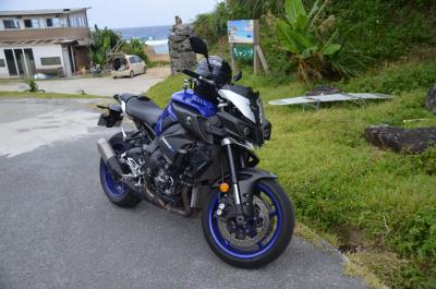 初ピーチ ピーチのポイント1万円分が当たったのでGOTOも使って沖縄レンタルバイクのひとり旅第二日