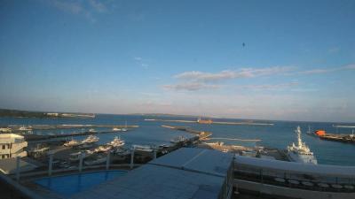 宮古島に行ってきました。沖縄行きは25年ぶり。昔のイメージ刷新