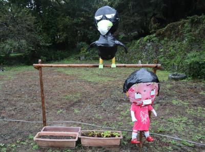 GOTOトラベル北九州の旅・・九州最古の木造建築が残る富貴寺を訪ねます。