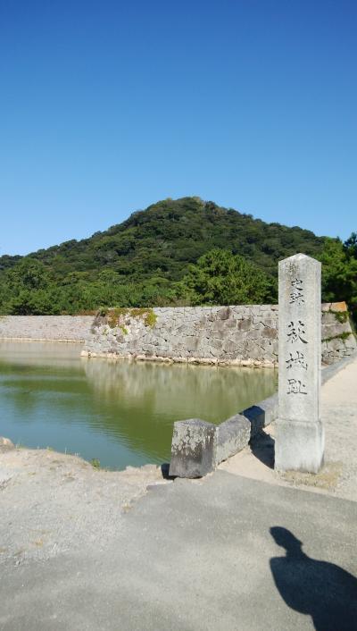 20秋 山陰山陽日本100名城ツアーに参加 その3